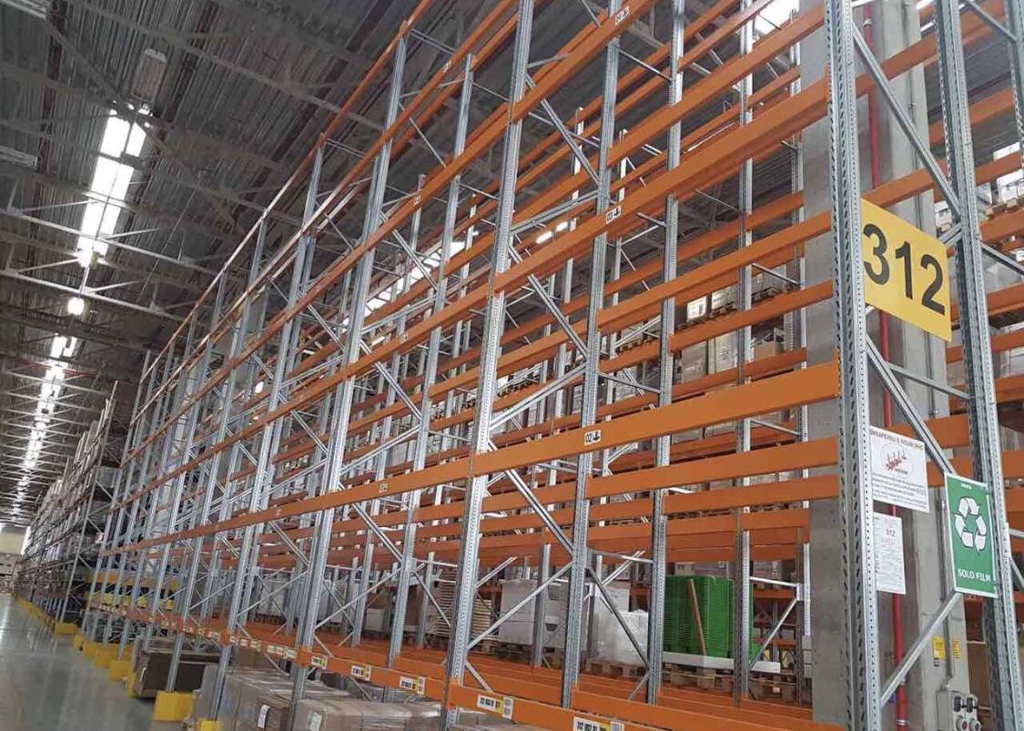 Scaffali portapallet usati bologna scaffalature portapallet usato vedi tutte i prezzi scaffali - Stock piastrelle fallimenti ...